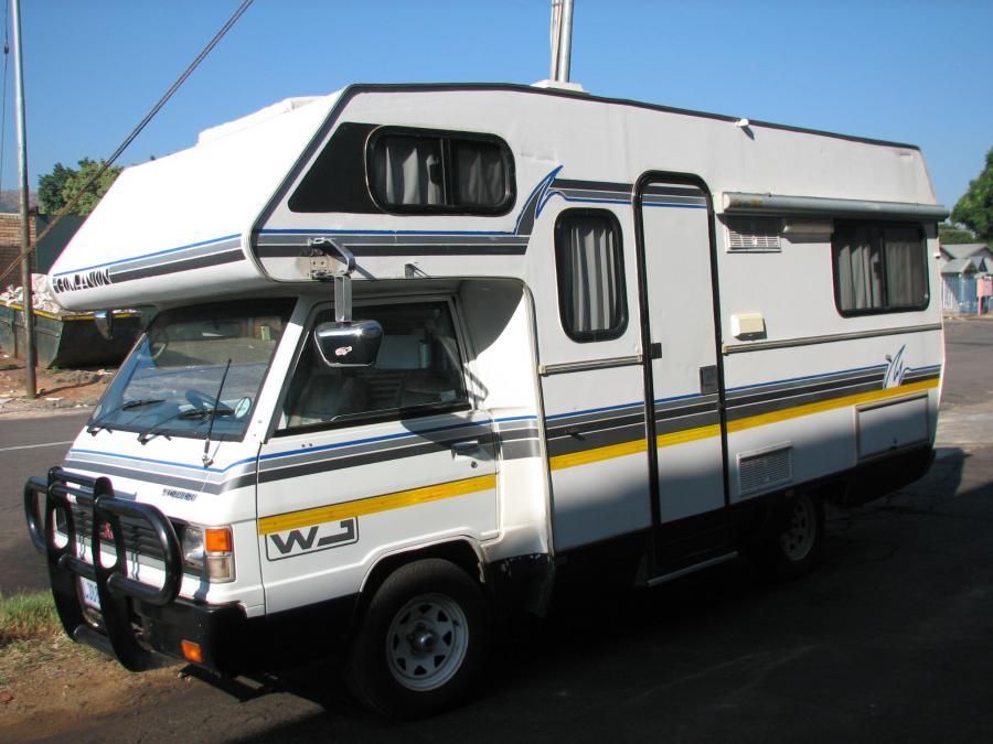 Simple Luukse Motorhome Iveco 28 Td Intercooler Te Koop