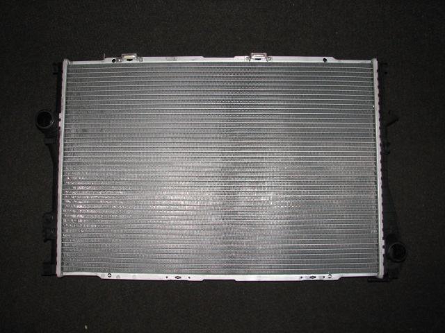 lexus-v8-radiator