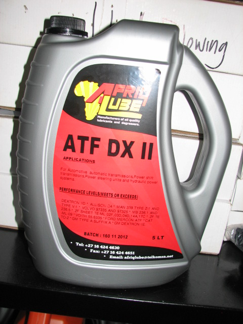 atf-dx-ii