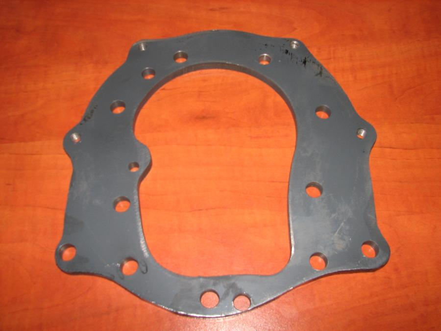 toyota-cresida--d4d-gearbox-adaptor
