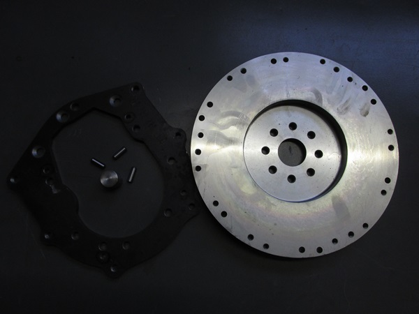 lexus-v-8-adaptor-plates-and-fly-wheels